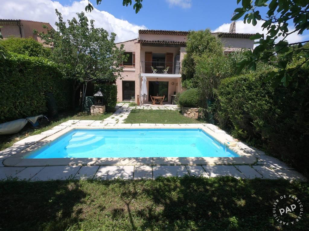 Vente Maison Valbonne (06560) 107m² 595.000€