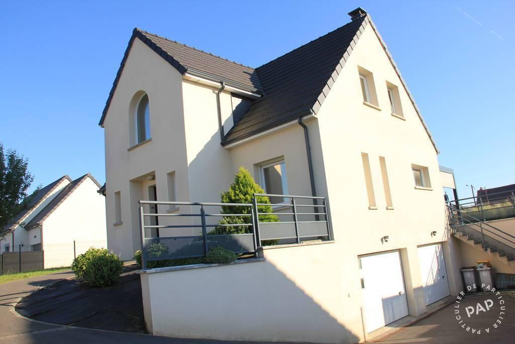 Vente Maison Grugies (02680) 125m² 298.500€