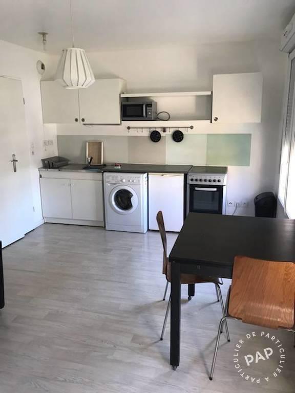 Location appartement studio Épinay-sur-Seine (93800)