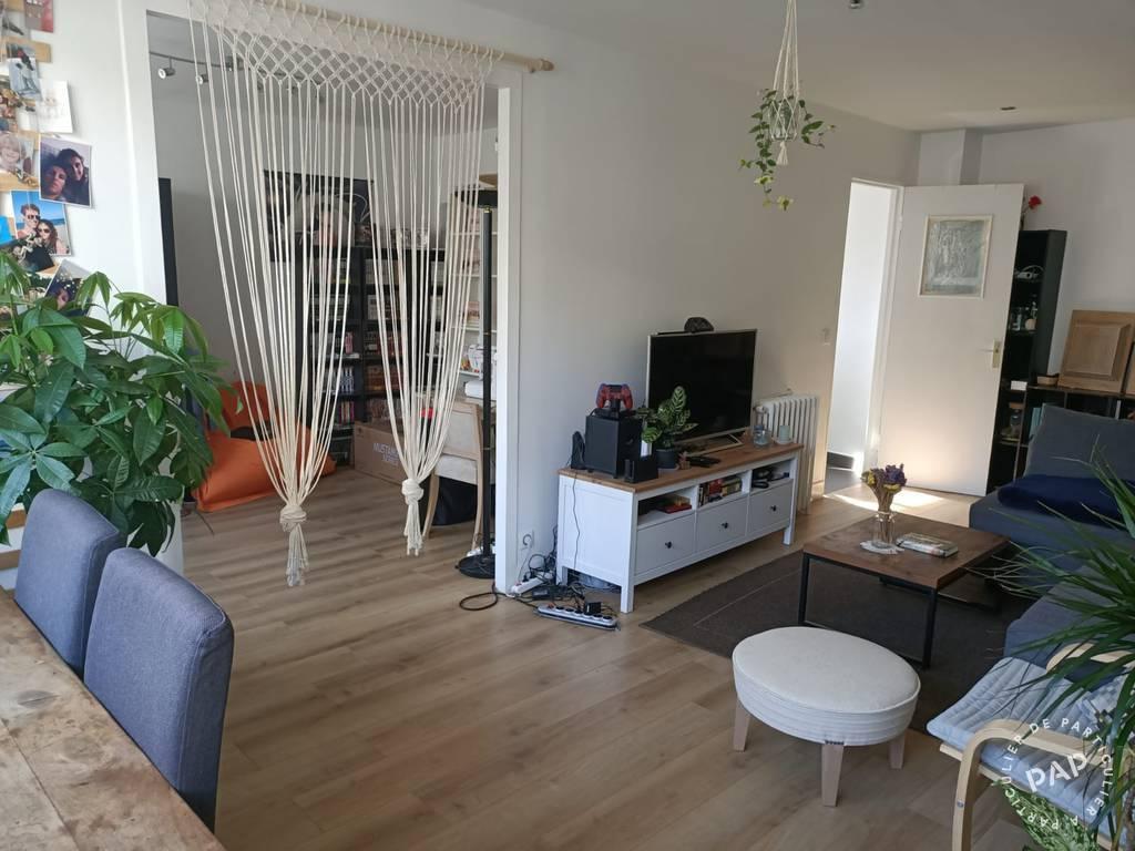 Vente Appartement Paris 15E (75015) 57m² 560.000€