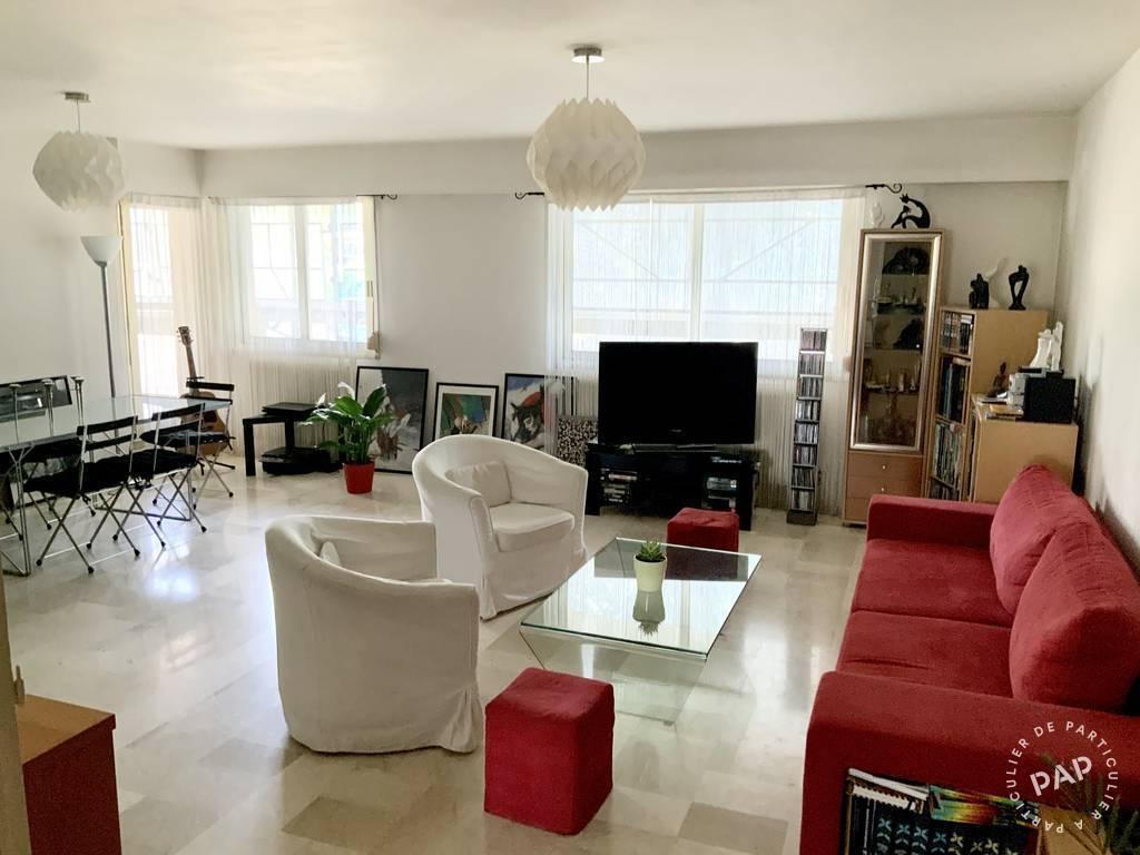 Vente Appartement Lyon 3E (69003) 107m² 545.000€