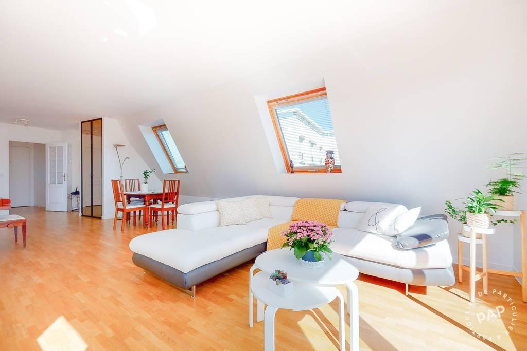 Vente Appartement Nanterre (92000) 94m² 678.000€