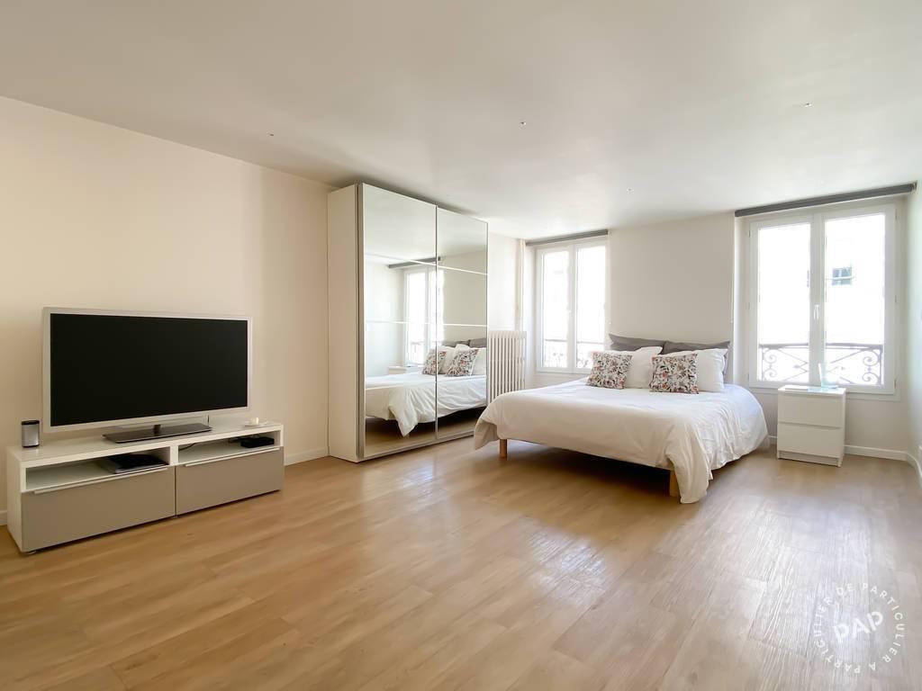 Vente Appartement Paris 3E (75003) 30m² 395.000€