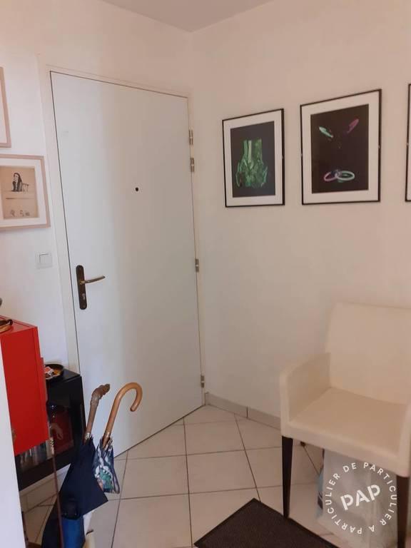 Vente appartement studio Beaumont-sur-Oise (95260)