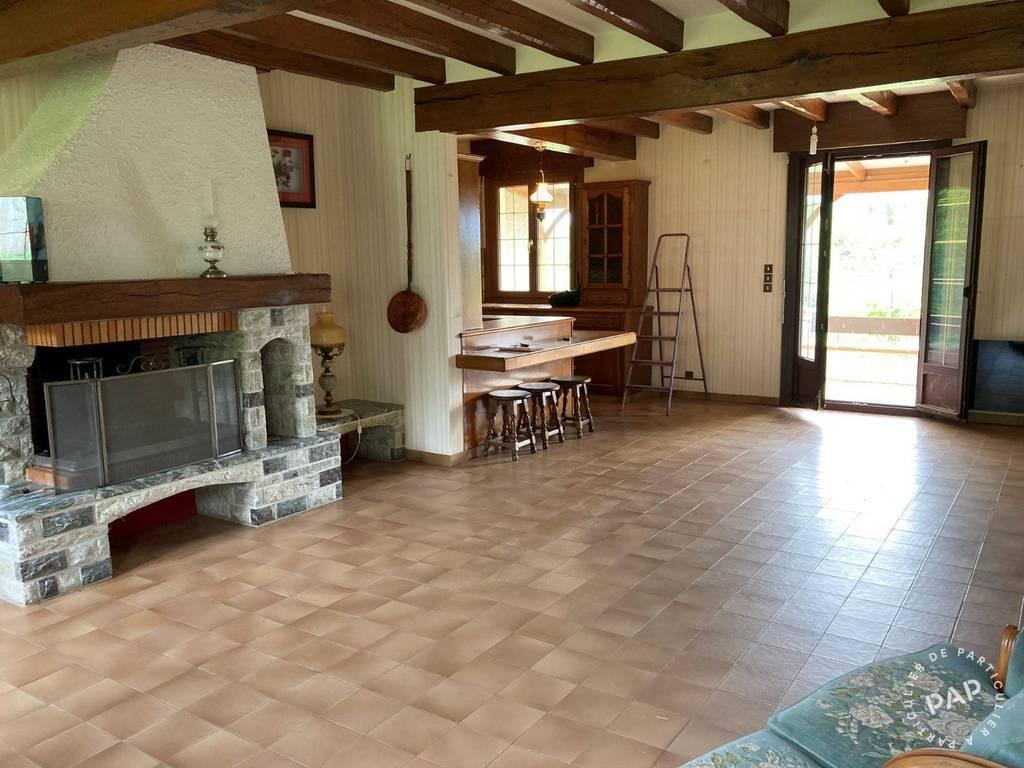 Vente Maison Choisy-Au-Bac (60750) 148m² 485.000€
