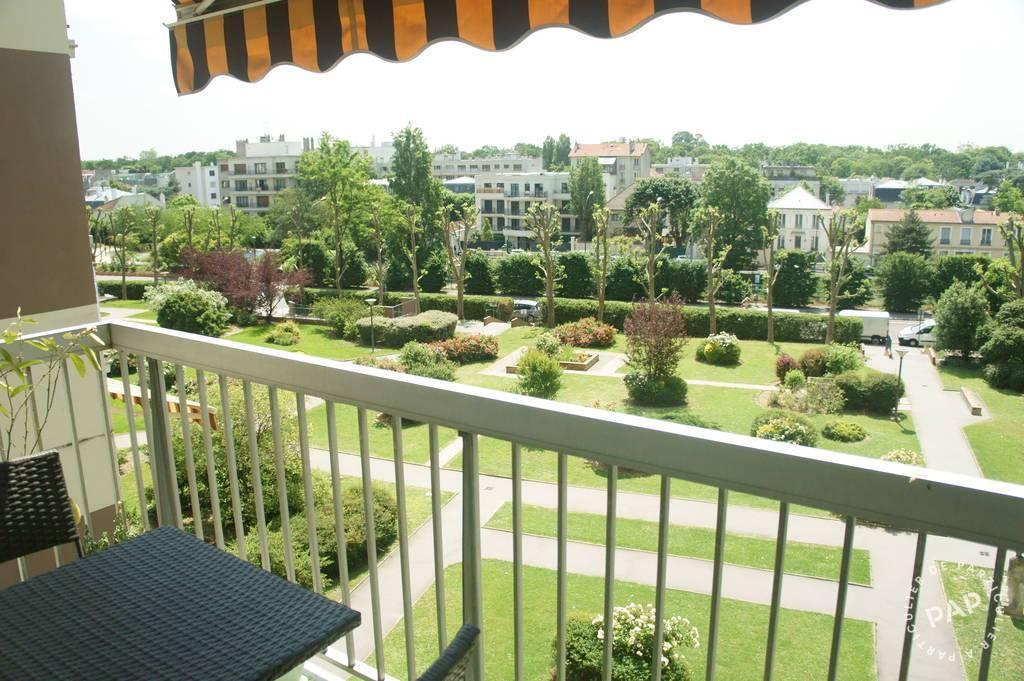 Vente Appartement Vincennes (94300) 80m² 725.000€
