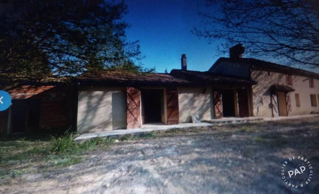 Vente Maison Saint-Sulpice-De-Pommiers (33540) 420m² 210.000€