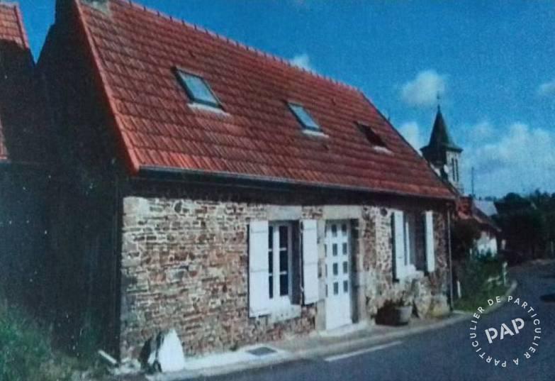 Vente Maison Saint-Pair-Sur-Mer (50380) 105m² 240.000€