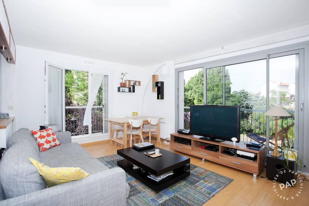 Vente Appartement Maisons-Alfort (94700) 61m² 358.000€