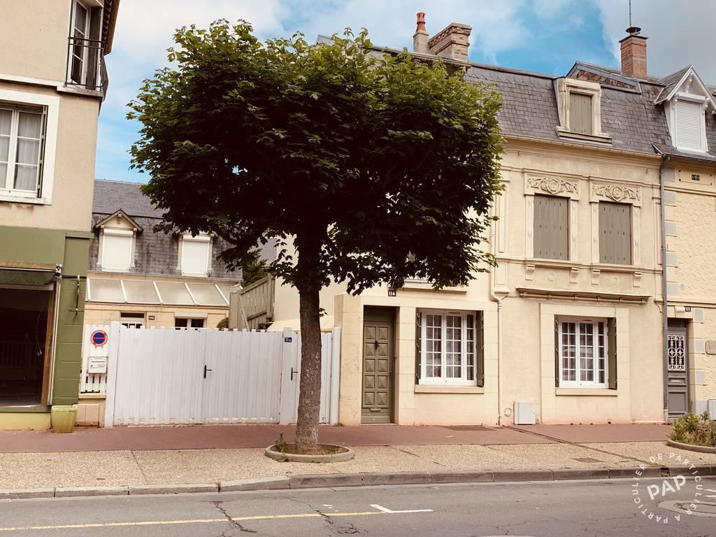 Location maison 5 pièces Deauville (14800)