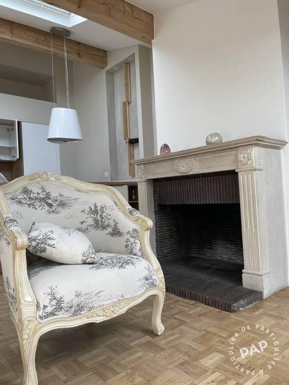 Vente Appartement Nancy (54000) 95m² 338.000€