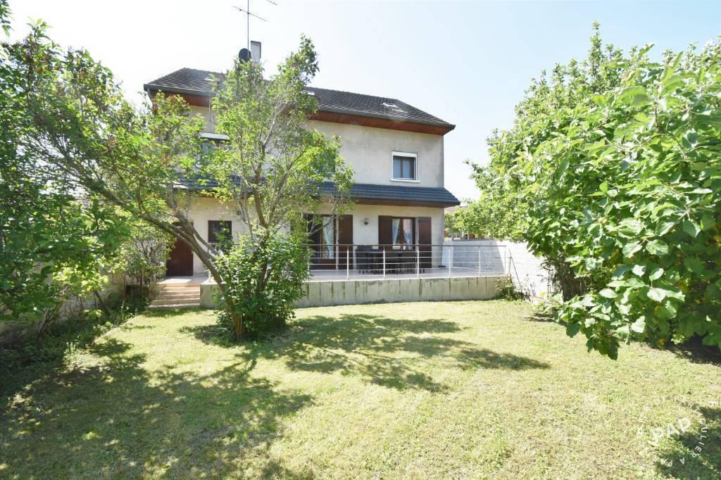 Vente maison 9 pièces Gagny (93220)