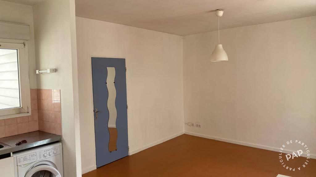 Vente Appartement Dijon (21000) 38m² 92.000€