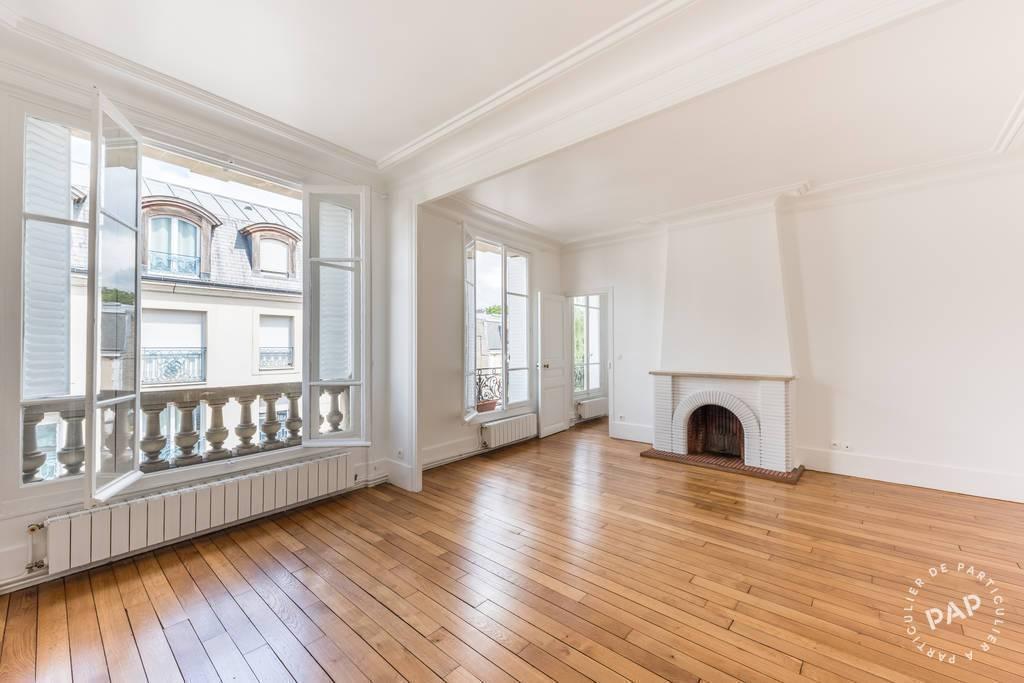 Location Appartement Houilles 73m² 1.650€