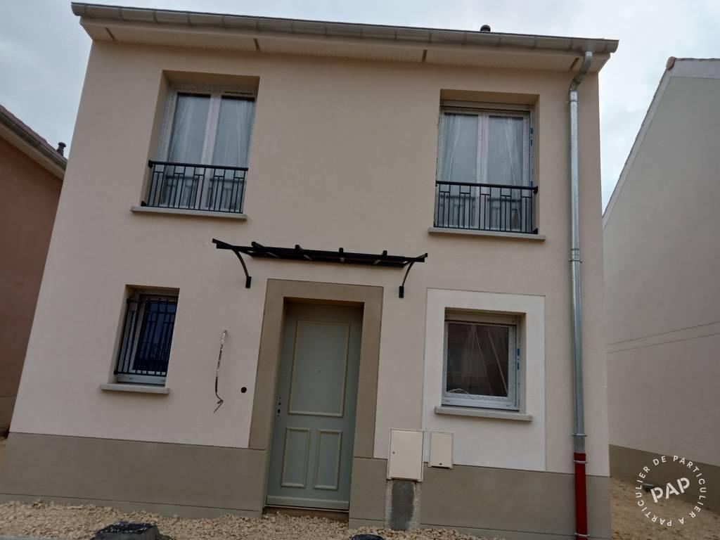 Vente Maison Saint-Witz (95470) 77m² 320.000€