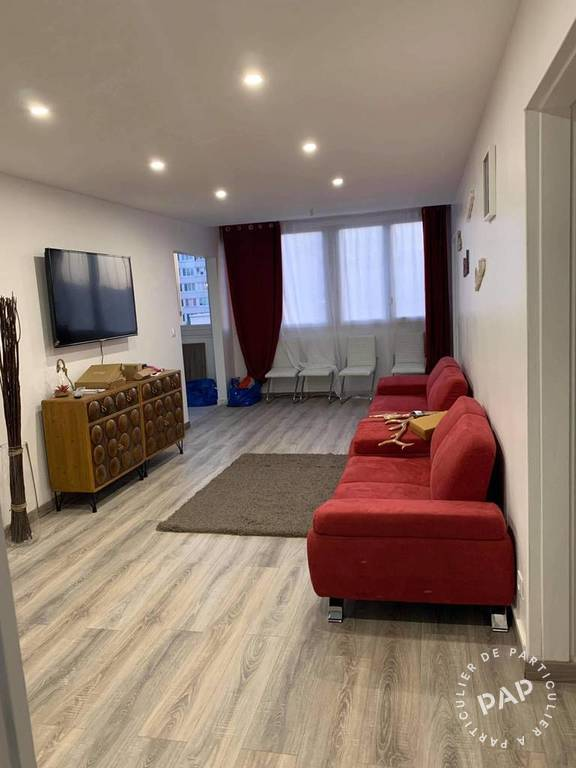 Location Appartement Orly (94310) 11m² 500€