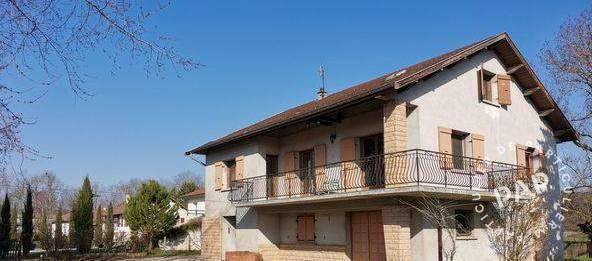 Location maison 7 pièces Pont-d'Ain (01160)