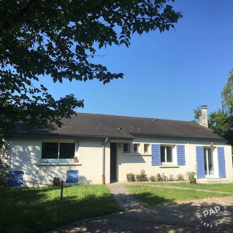 Vente Maison Saint-Yon (91650) 144m² 430.000€