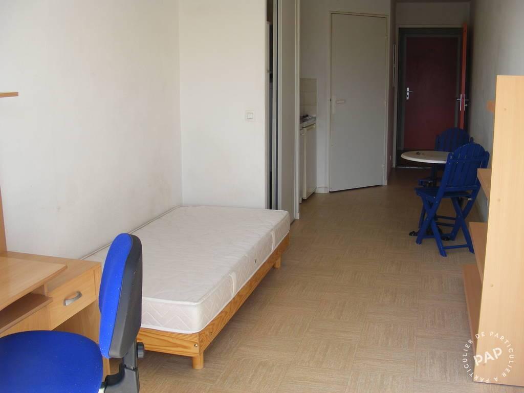 Vente appartement studio Vannes (56000)