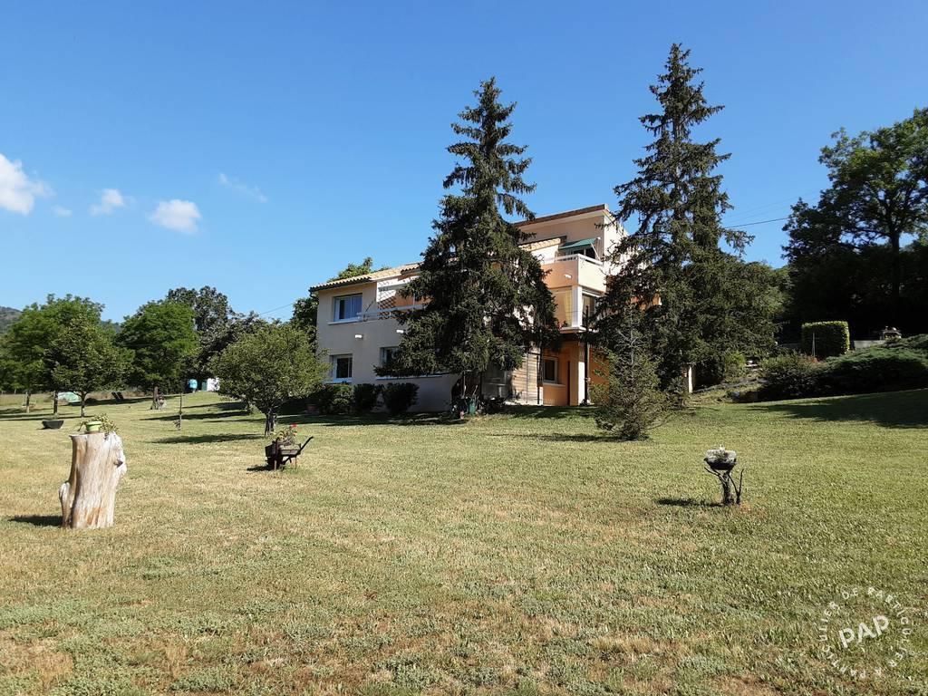 Vente Maison Montjaux (12490) 178m² 394.000€