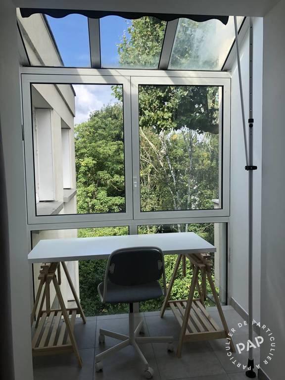 Location Appartement Sceaux (92330) 18m² 640€