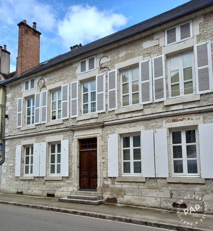 Vente Maison Bar-Sur-Seine (10110) 260m² 220.000€
