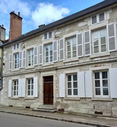 Bar-Sur-Seine (10110)