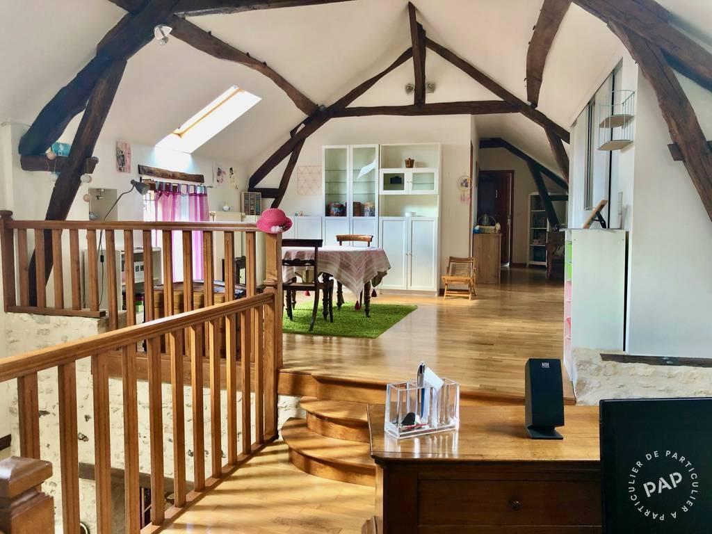 Vente Maison Bougligny (77570) 150m² 277.000€