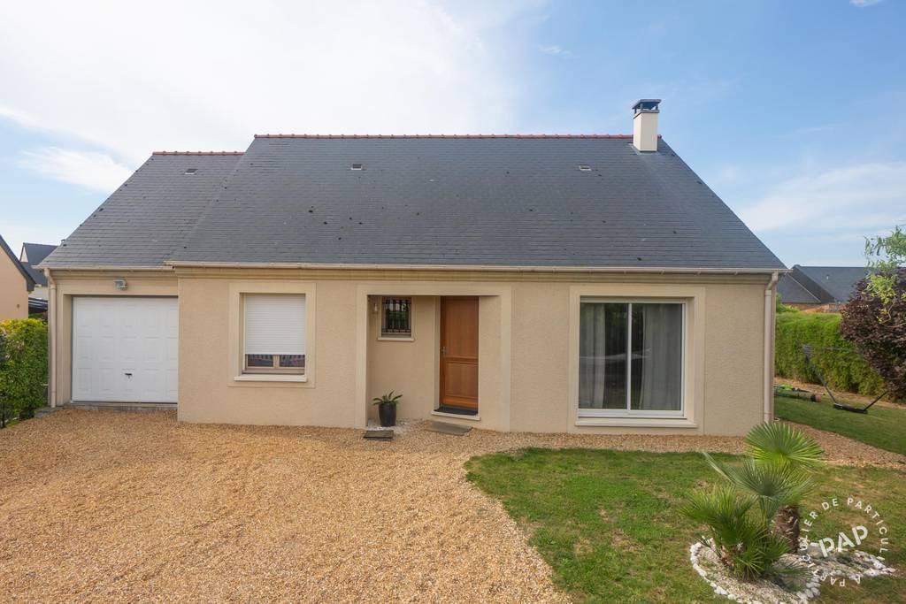 Vente Maison Vivy (49680) 119m² 230.000€