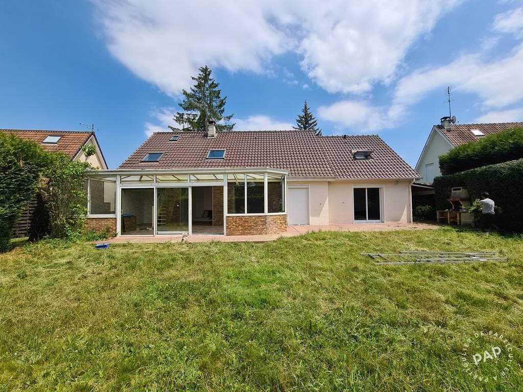 Location Maison Pontault-Combault (77340) 225m² 2.800€