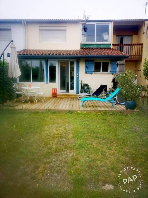 Vente maison 7 pièces Canéjan (33610)