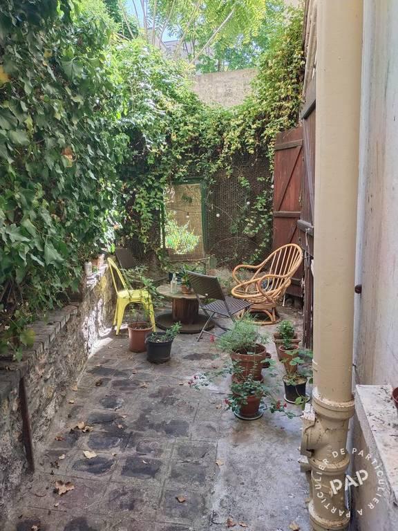 Vente Appartement Paris 10E (75010) 56m² 560.000€