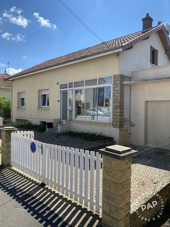 Vente maison 5 pièces Conflans-en-Jarnisy (54800)
