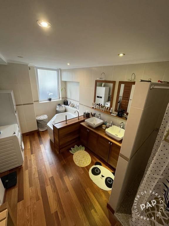 Vente Appartement Thionville (57100) 101m² 225.000€