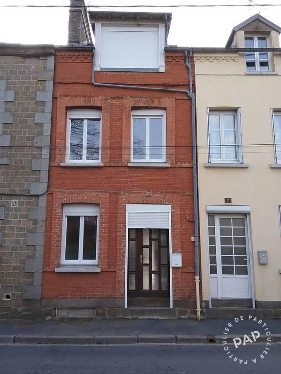 Vente maison 6 pièces La Ferté-Macé (61600)