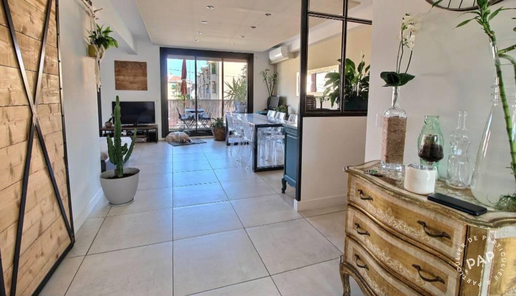 Vente Appartement Aubagne (13400) 74m² 269.000€
