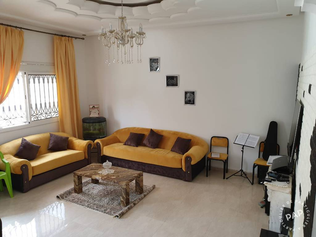 Vente Maison . 120m² 180.000€