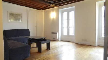 Vente appartement 2pièces 36m² Paris 7E (75007) - 565.000€