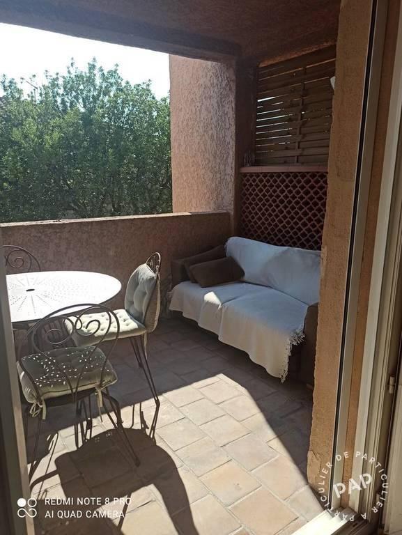 Vente appartement 3 pièces Marignane (13700)