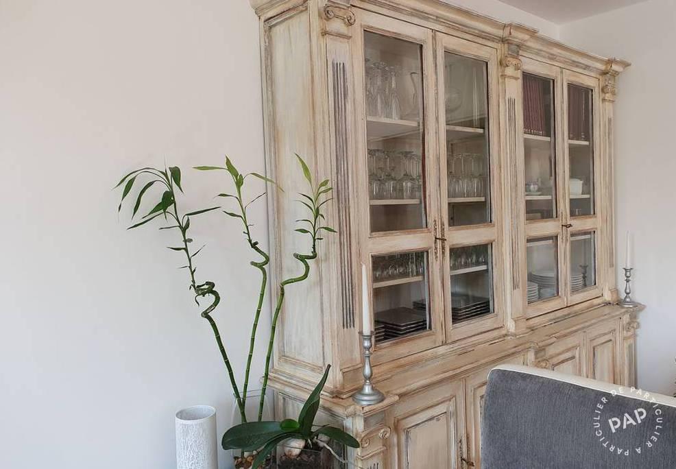 Vente appartement 4 pièces Aubagne (13400)