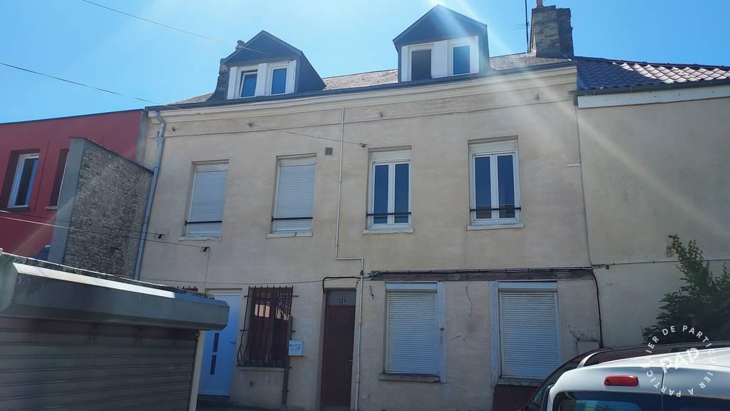 Vente appartement 3 pièces Le Havre (76)