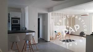 Location appartement 4 pièces Béziers (34500)