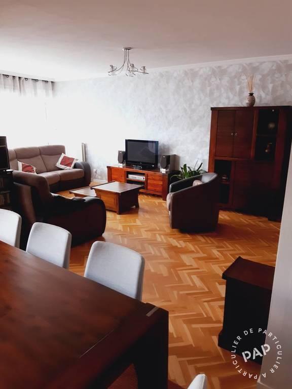 Vente appartement 5 pièces Lyon 8e