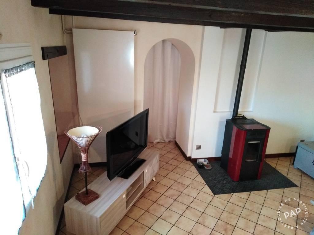 Vente maison 4 pièces Bougnon (70170)
