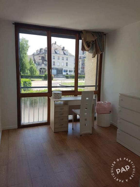 Vente Appartement Meudon (92360) 64m² 220.000€