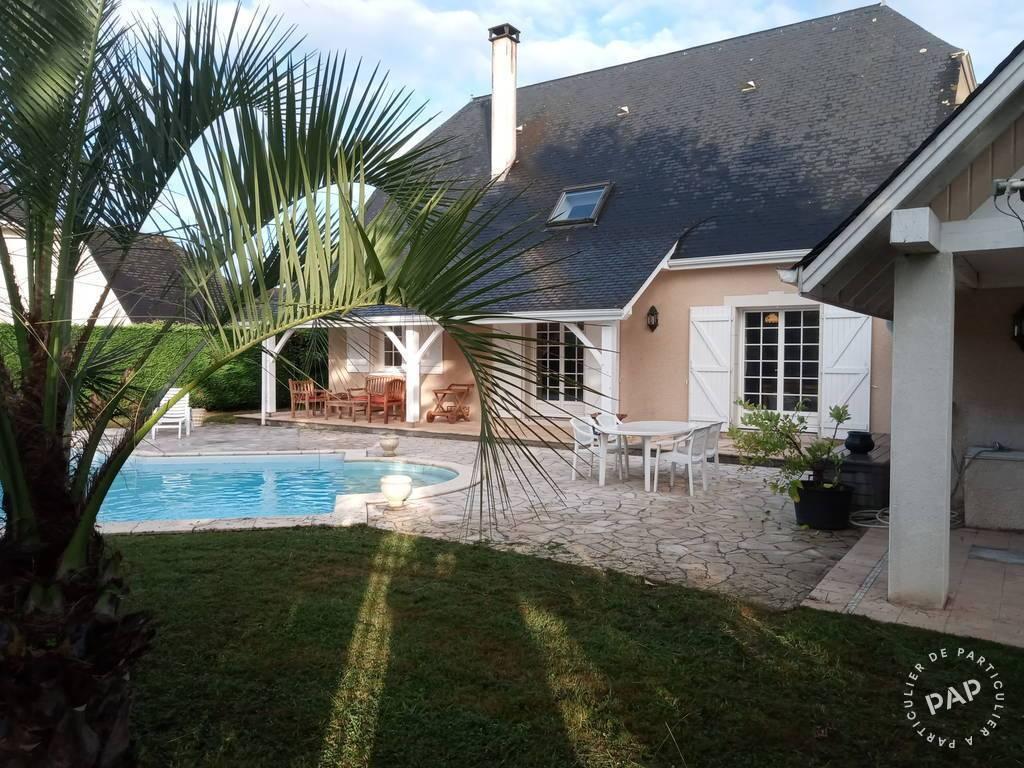 Vente Maison Lescar (64230) 165m² 420.000€