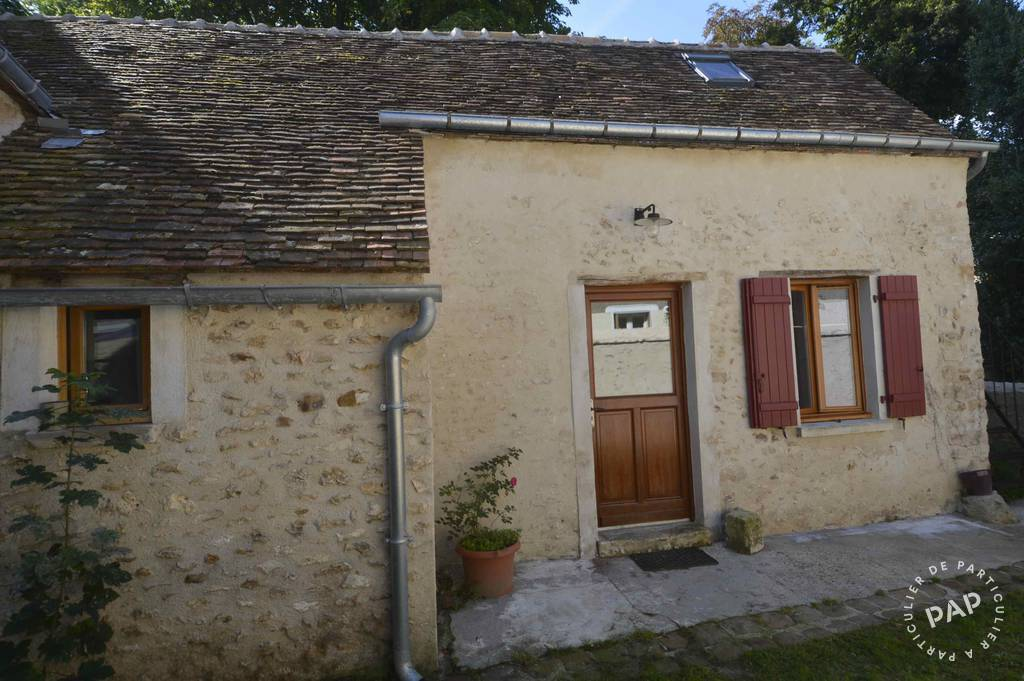 Location maison studio Dourdan (91410)