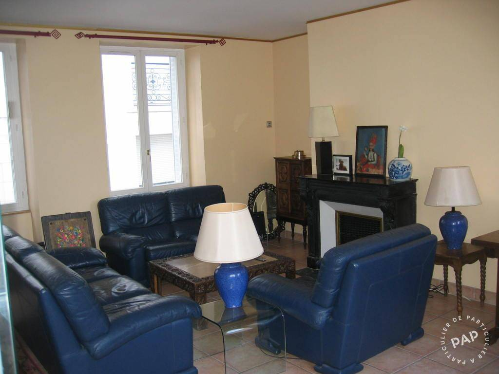 Location appartement 4 pièces Orléans (45)