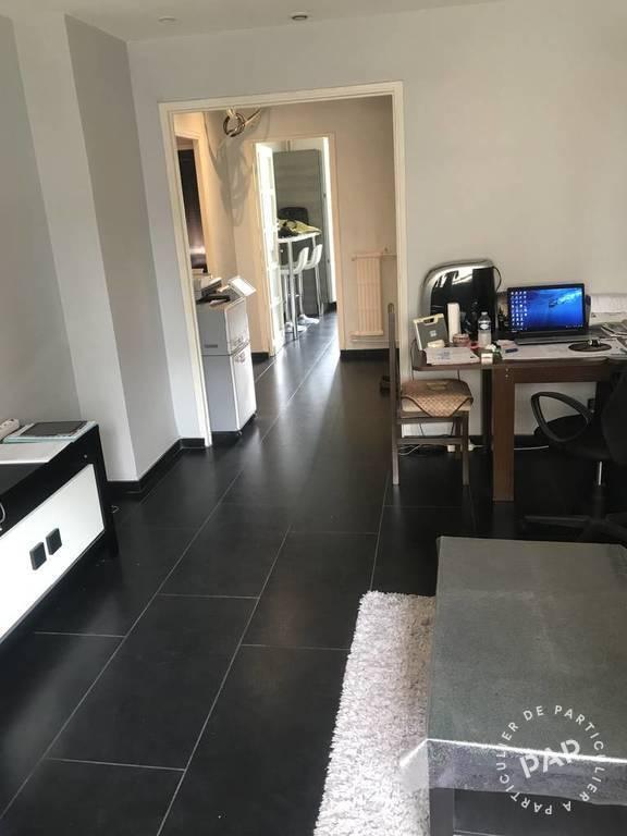 Vente appartement 3 pièces Marseille 3e