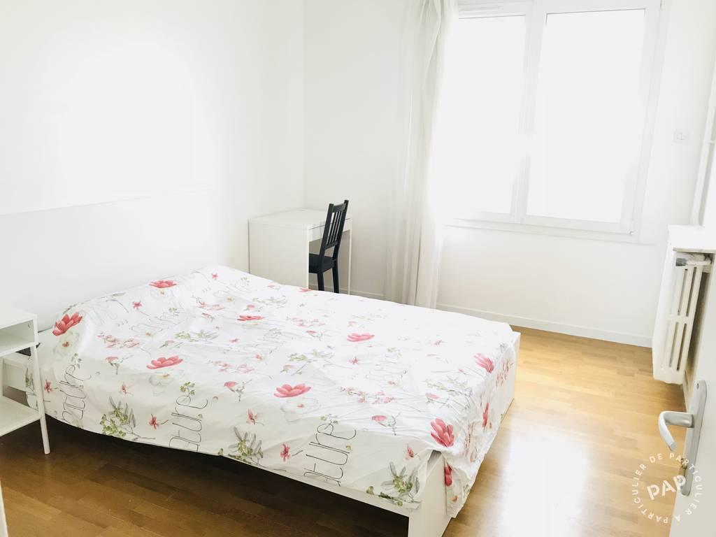 Location appartement studio Montreuil (93100)